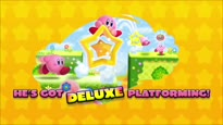 Kirby: Triple Deluxe - Official Trailer
