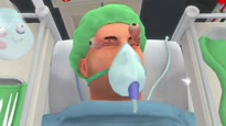 Surgeon Simulator 2013 - iOS Debut Trailer