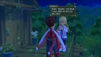 Tales of Symphonia Chronicles - Colette Brunel Gameplay Trailer