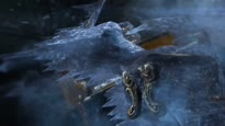 Batman: Arkham Origins - Mr. Freeze DLC Trailer
