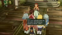 Tales of Symphonia Chronicles - Zelos Wilder Gameplay Trailer