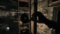 Thief - Lockdown Mission Playthrough Gameplay Trailer
