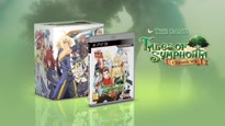Tales of Symphonia Chronicles - Collector's Edition Trailer