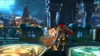 BlazBlue: Chrono Phantasma - Teaser Trailer