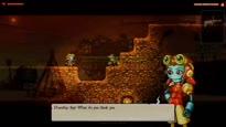 SteamWorld Dig - PS Vita Trailer