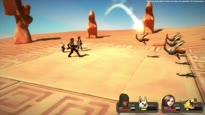 Earthlock: Festival of Magic - GDC 2014 Teaser Trailer