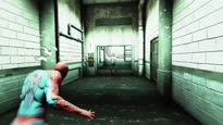 The Amazing Spider-Man 2 - First Gameplay Footage Trailer