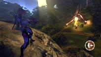 FireFall - Nighthawk Battleframe Trailer