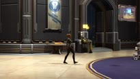 Star Wars: The Old Republic - SSHP Trailer