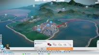 SimCity - Offline-Modus Trailer