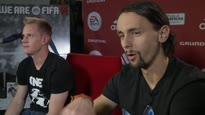 FIFA 14 - Neven Subotic vs. Marc-Andre ter Stegen: BVB - Gladbach