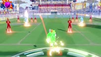 Kinect Sports Rivals - Soccer Gameplay Trailer