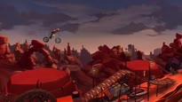 Trials Frontier - Release Date Trailer