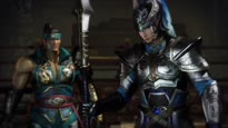 Dynasty Warriors 8 Xtreme Legends - Complete Edition Trailer