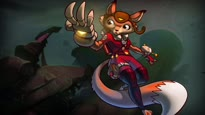 Awesomenauts - The Foxy Naut Theme Music Trailer