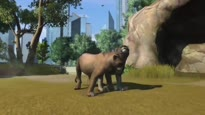 Zoo Tycoon - An Authentic Zoo Experience Trailer