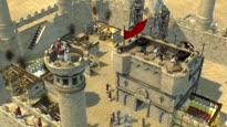 Stronghold Crusader 2 - EGX Rezzed 2014 Trailer