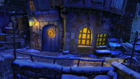 The Book of Unwritten Tales 2 - Projection Mapping Developer Trailer