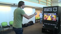 Kinect Sports Rivals - Event-Bericht aus Birmingham