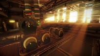 Killzone: Shadow Fall - Free DLC Map The Cruiser Trailer