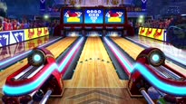 Kinect Sports Rivals - Bowling Gameplay Trailer