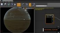 Unreal Engine 4 - GDC 2014 Features Trailer