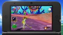 Mario Golf: World Tour - Diving into Cheep Cheep Lagoon Trailer