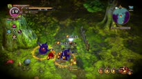 The Witch and the Hundred Knight - Gameplay Trailer #4