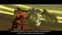 Drakengard 3 - Entwickler-Interview
