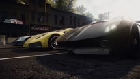 Need for Speed: Rivals - Movie Cars Pack Trailer