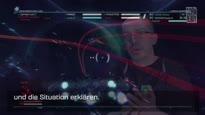 Strike Suit Zero - Entwicklertagebuch: Director's Cut