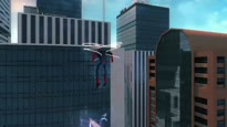 The Amazing Spider-Man 2 - Mobile Game Announcement Trailer