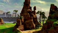 Outcast Reboot HD - Developer Ingame Demonstration Trailer