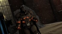 Batman: Arkham Origins - Cold, Cold Heart DLC Launch Trailer