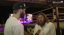 WrestleMania XXX - Video-Interview mit WWE Superstar Daniel Bryan