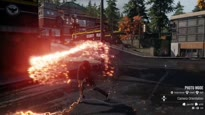 inFAMOUS: Second Son - Photo Mode Tutorial Trailer