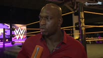 WrestleMania XXX - Video-Interview mit WWE Superstar Titus O'Neil