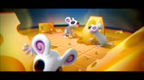 MouseCraft - All Formats Announcement Trailer