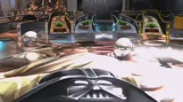 Star Wars Pinball - Episode IV A New Hope Trailer
