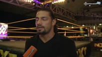 WrestleMania XXX - Video-Interview mit WWE Superstar Roman Reigns (The Shield)