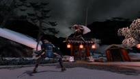 Blade Symphony - Sakura Danger Teaser Trailer