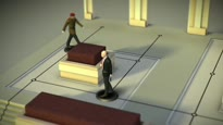 Hitman GO - Launch Trailer