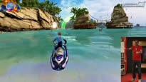 Kinect Sports Rivals - Die Redaktion spielt