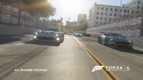 Forza Motorsport 5 - Long Beach Announcement Trailer