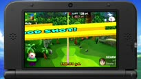 Mario Golf: World Tour - New Courses Trailer