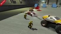 Carmageddon: Reincarnation - Gameplay Trailer