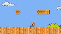 Super Mario Bros. - Realistic Mario: Brick Block Trailer