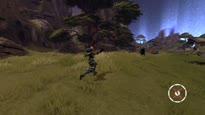 FireFall - Electron Battleframe Trailer
