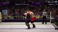 WWE 2K14 - WrestleMania XXX - Wir zocken - The Undertaker vs. Brock Lesnar