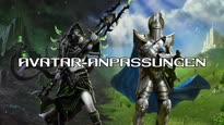 Might & Magic Heroes Online - Belagerungsschlachten & Koop-Kämpfe Trailer